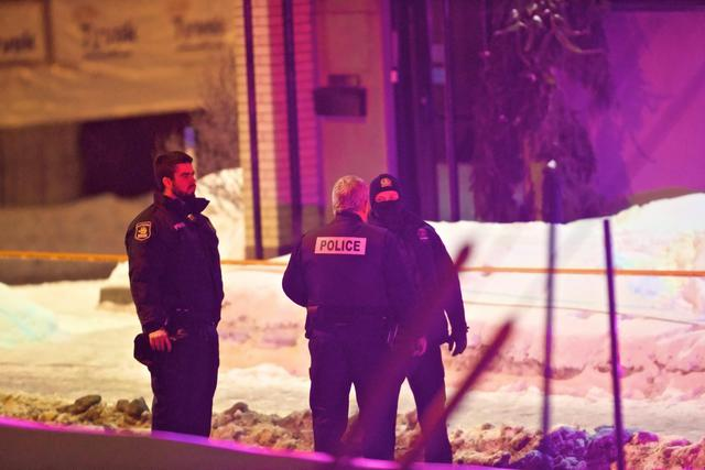 Six dead and eight wounded in Quebec City mosque shooting © ANSA