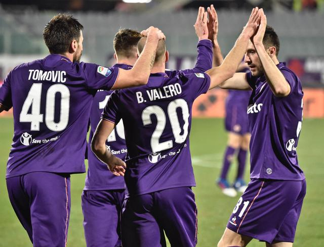 Fiorentina-Udinese, probabili formazioni: dubbio Kalinic-Babacar