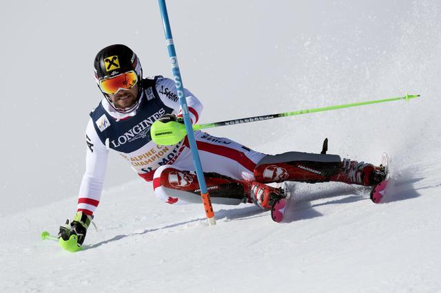 Mondiali di sci: Paris quarto nella combinata, vince Aerni