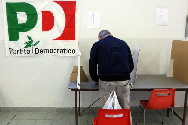 Pd, a Milano al voto anche nei bar