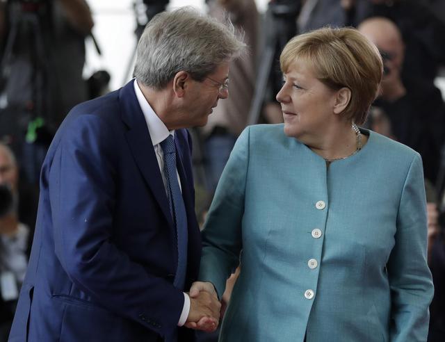 Clima, terrorismo e globalizzazione, Merkel presenta il G20: