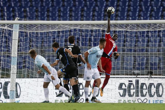 Lazio-Spal 0-0: frenata Inzaghi, emiliani coraggiosi al ritorno in A
