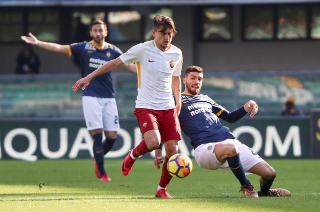 Verona-Roma: cronaca diretta, risultato in tempo reale