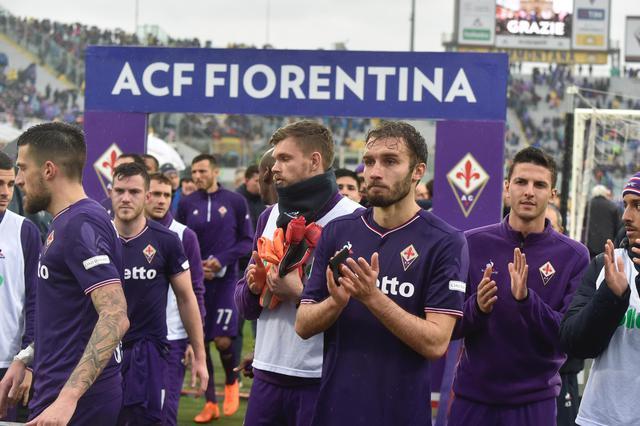 Fiorentina Benevento 1-0. Una vittoria in ricordo di Astori 337338fe73764134897eb04ef2941d9d