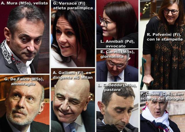 Giachetti: stop a propaganda, politica sia speranza non bersaglio