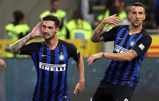 Inter, l'ex Boninsegna: