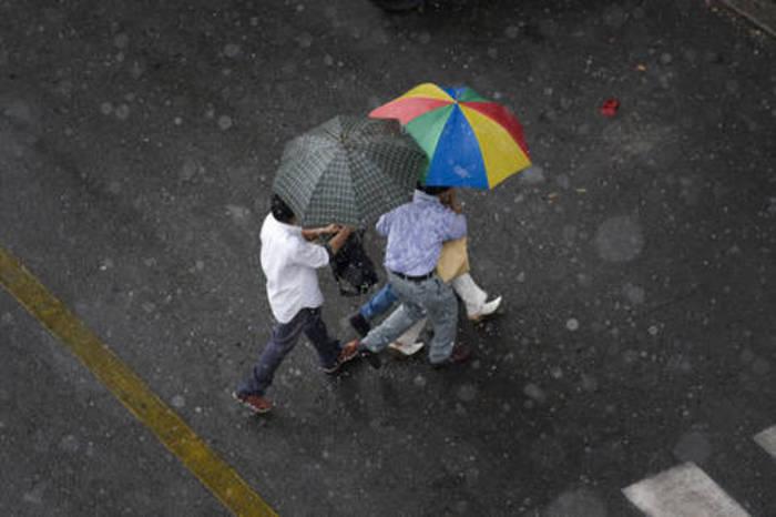 Maltempo: domani temporali sul Lazio