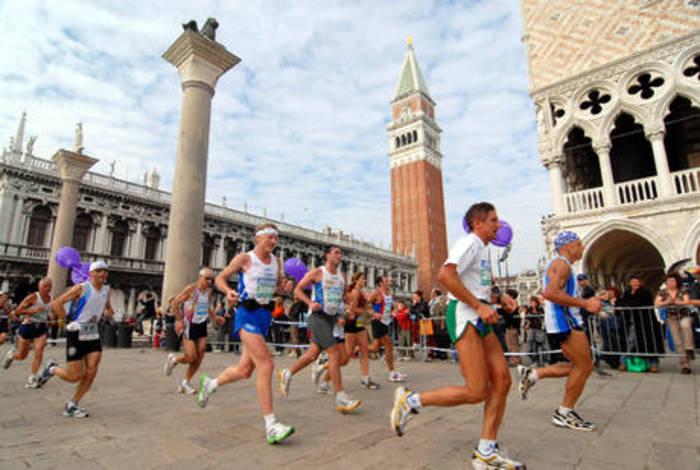 'Venicemarathon', 11mila iscritti