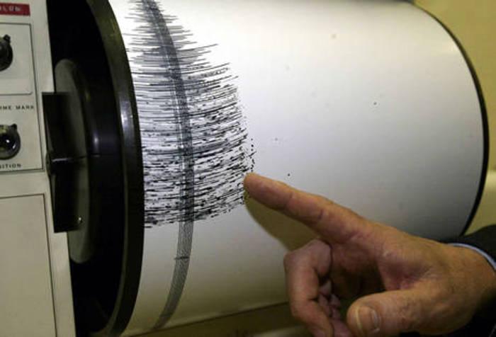 Terremoti:in Calabria se ne origina metà