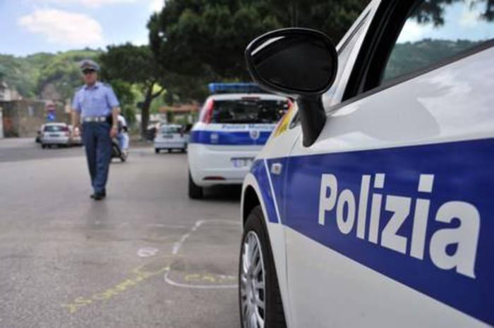 Scontro tra 2 auto a Nardò, morto 80enne