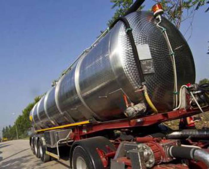 Gdf sequestra 30 mila litri gasolio