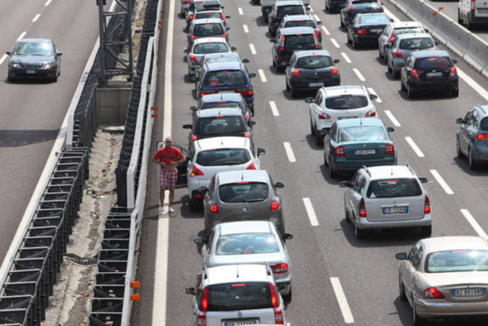 Tirolo dice no all'autostrada Alemagna