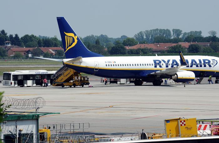 Aeroporto di Trapani, scaduta la convenzione con Ryanair$
