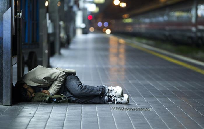 Povertà:Veneto, 850mila vivono disagio