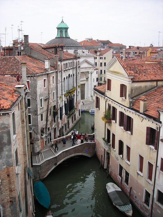 Venezia, imposta soggiorno proporzionale - Veneto - ANSA.it