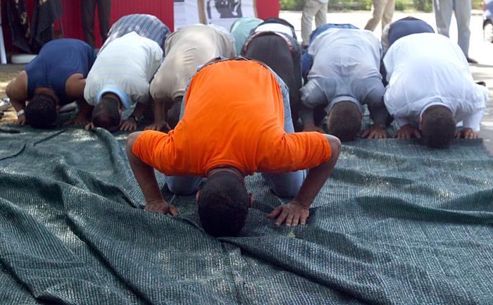 Referendum tra i cittadini per poter aprire centri islamici
