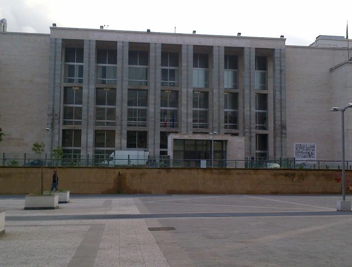 Palermo, condannati dirigenti Fincantieri per morti amianto$