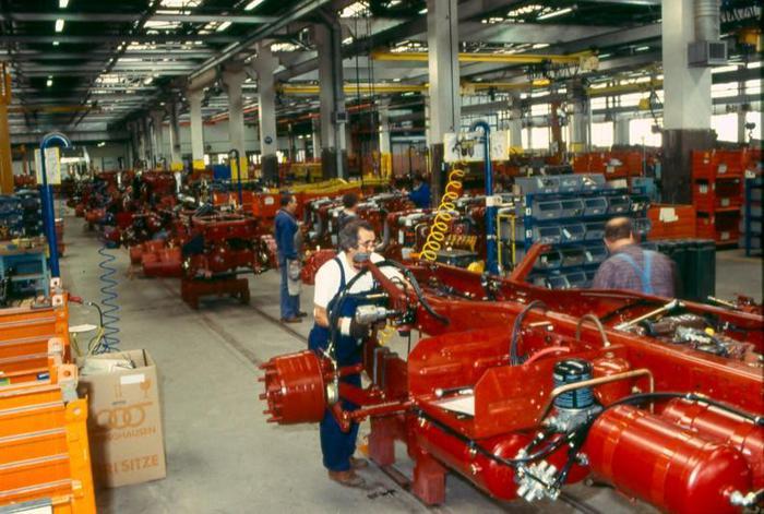 Bankitalia: arrancano occupazione export