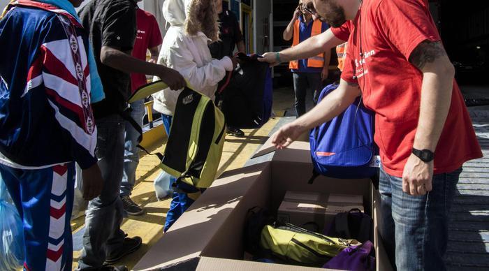 Comune 'verso dissesto' per migranti