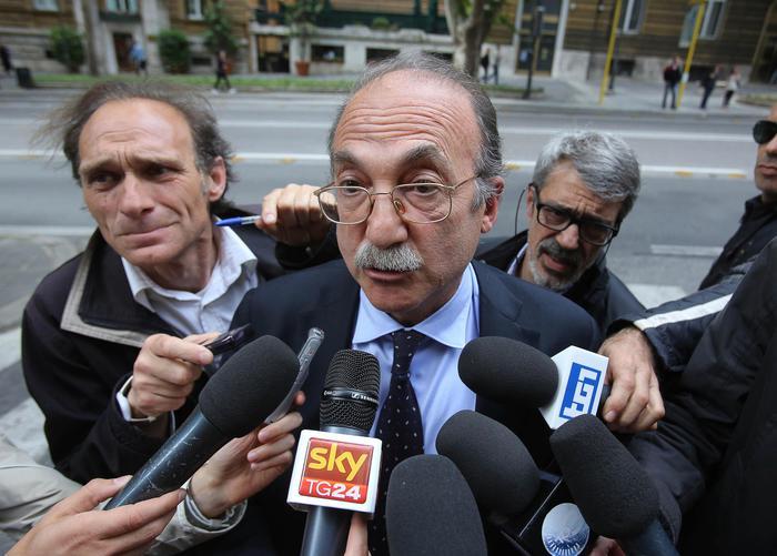 Ilva: sindaco Taranto,c'è bozza chiusura
