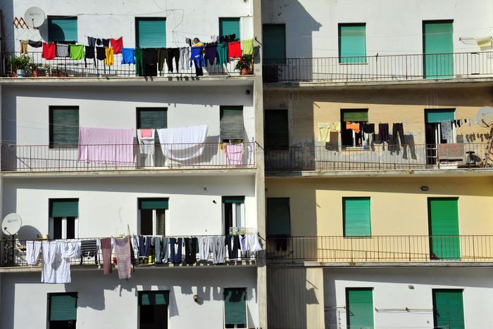 Regione proproga piano casa a fine 2018 marche - Regione campania piano casa ...