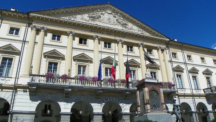 Aosta, finanziato tutto bando periferie