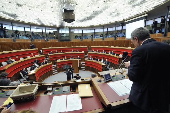 Trentino: Consiglio, ddl genere in aula 4, 5 e 6 ottobre