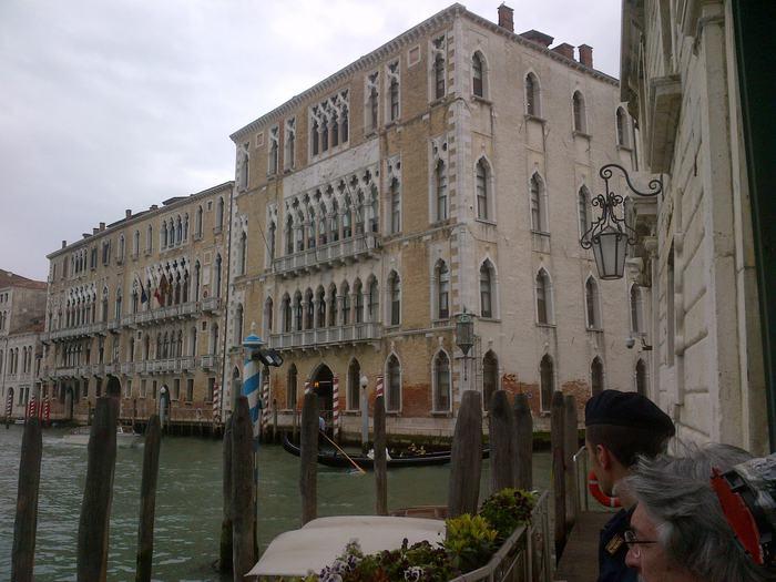 Venezia studia l'economia dell'India