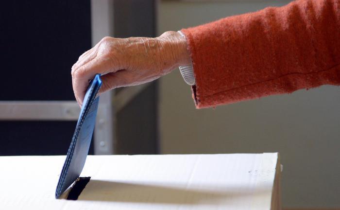 Referendum fusioni, un sì, 3 'ni', 2 no
