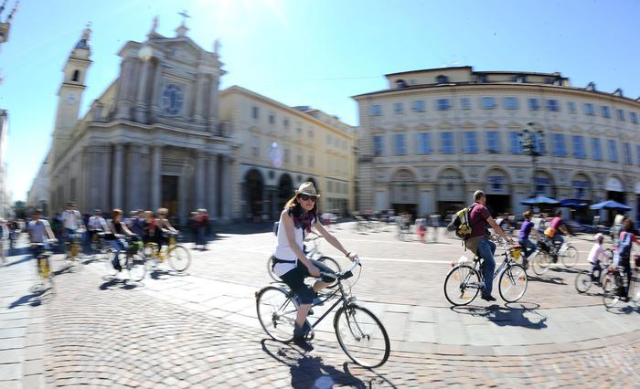 Doppio Abbonamento Musei-bike sharing