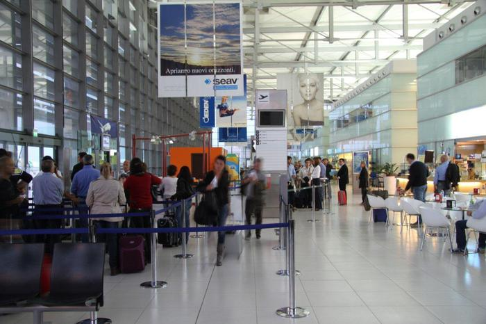 Volo Falconara-Dubai con crociera