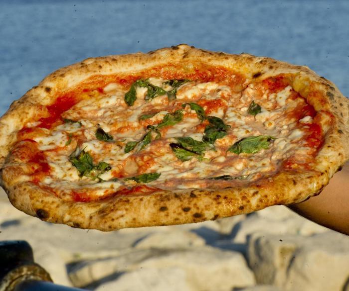 Torna a Napoli il Pizza Village