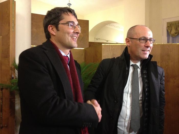 Referendum: Rossi, togliersi paura di dosso