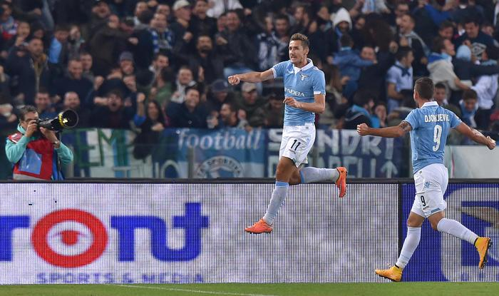 Il gol di Klose