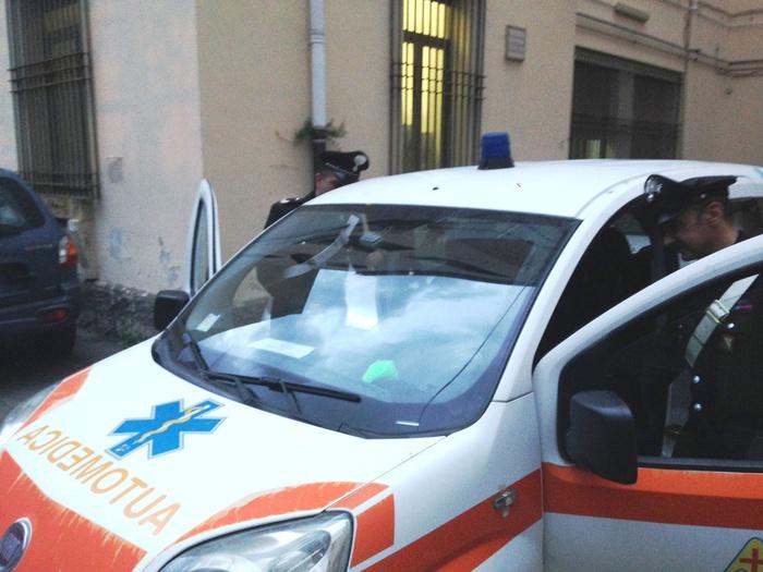 Incidenti lavoro: un morto in agriturismo a Trieste