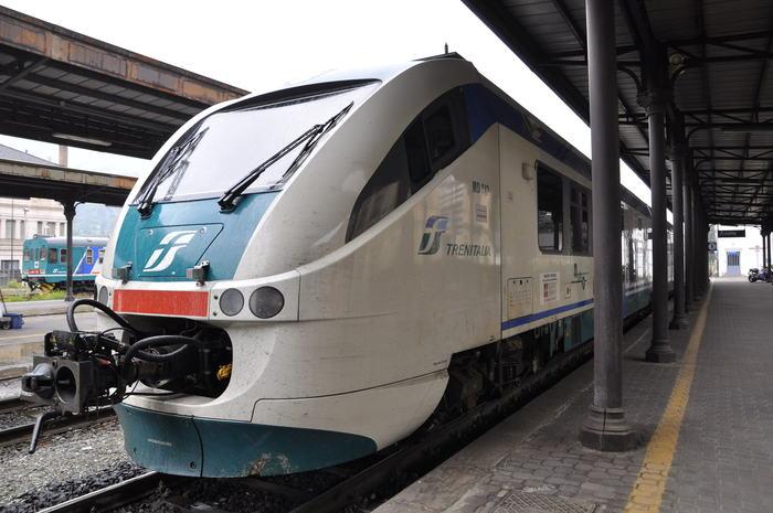 Stella alpina, ferrovia importante per sviluppo