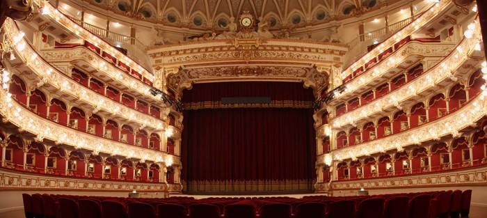AdriaWealth, a Lecce intesa rete teatri