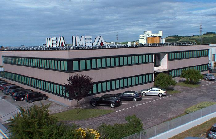 Imesa acquisisce 44% Iss International