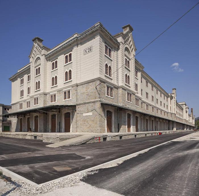 Porto Vecchio Trieste, confermate soluzioni Regione
