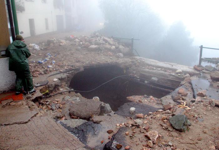 Alluvione Villagrande, dopo 10 anni lavori non iniziati - ANSA.it