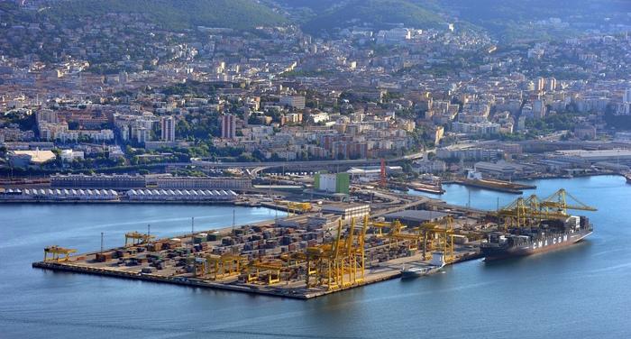 Barcolana: mostra fotografica su porti d'Europa
