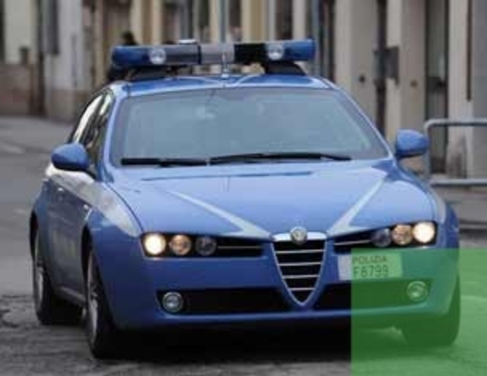 Colpo in banca a Trapani, tre arresti - Agenzia ANSA
