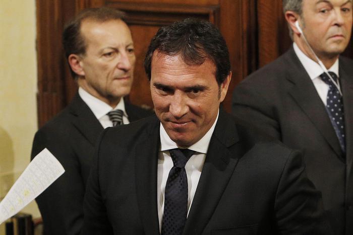 Si è dimesso il sottosegretario al Lavoro Cassano