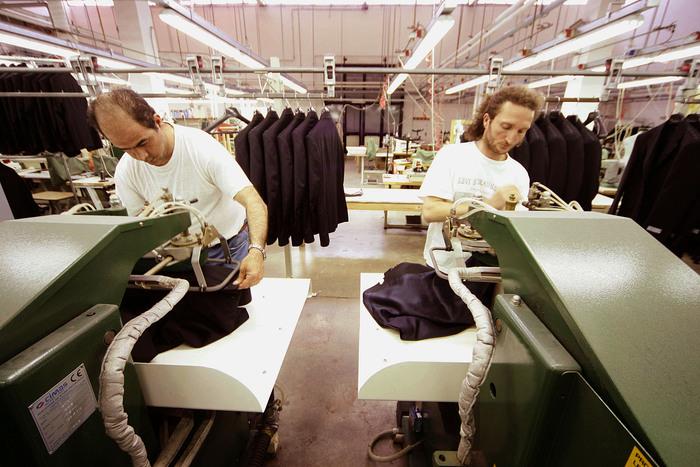 Rallenta la ripresa economia in Campania