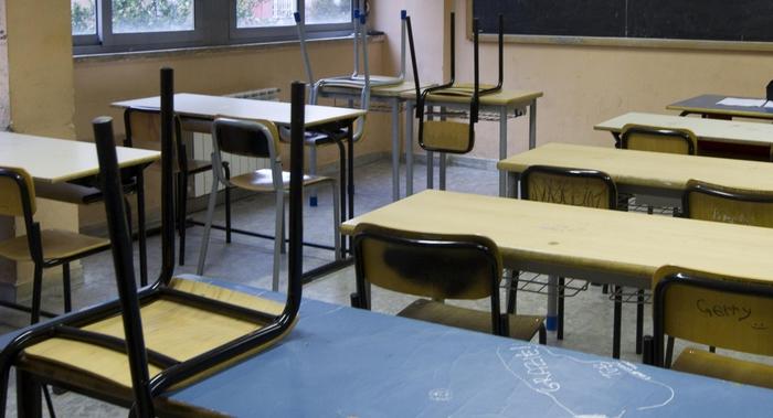 Scuola Goni soppressa, sciopero genitori