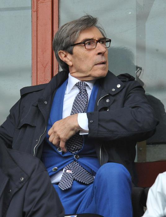 Braida: Messi fino a 40 anni come Totti