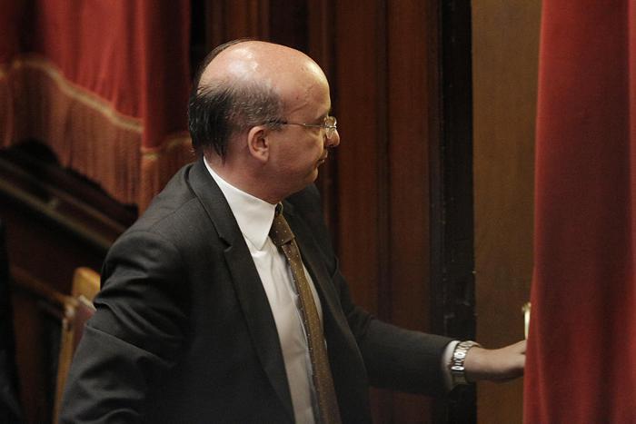 Francantonio Genovese condannato a 11 anni$