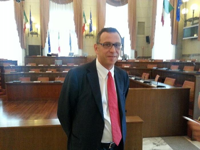 Pescara,sindaco revoca deleghe assessori