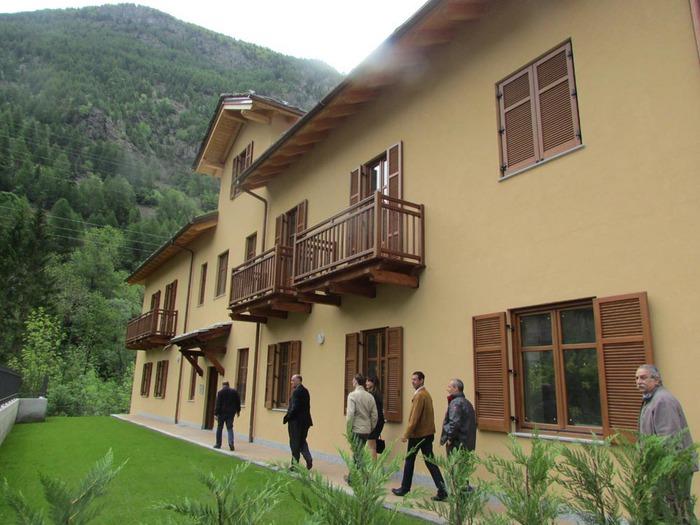 Regione vda 7 mln per mutuo prima casa valle d 39 aosta - Mutuo prima casa condizioni ...
