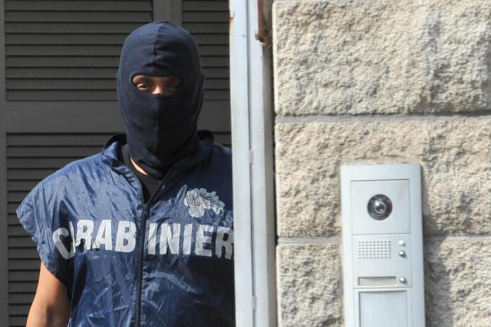 Operazione antimafia sui Nebrodi, nove i fermati$